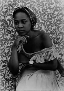 Seydou Keita, Untitled 1956/1957.